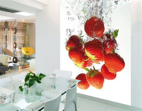Strawberry Home Decor by Strawberry Home Decor Strawberry Photography Wall Home
