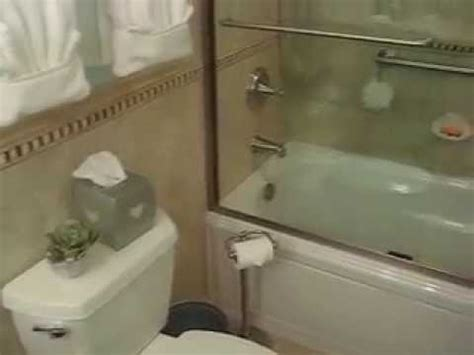 5x10 bathroom ideas all marble bathroom 5x10 youtube