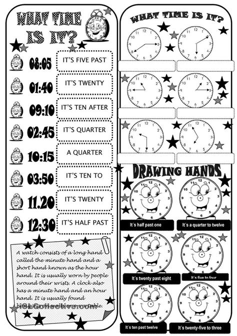 what time is it student centered