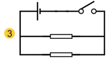 resistors in parallel bitesize standard grade bitesize physics useful circuits revision