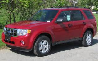 Ford Escape Xlt Ford Escape 2010 Xlt