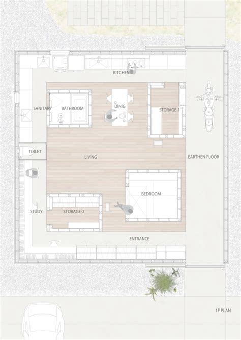 japanese house floorplan interior design ideas