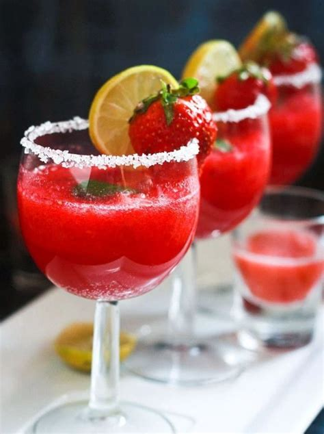 19 non alcoholic holiday drink recipes for all to enjoy