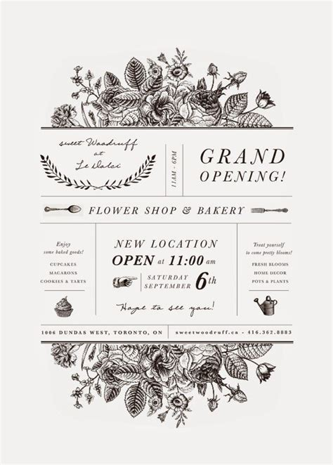 type image message a graphic design layout workshop 25 best ideas about grand opening on pinterest stores