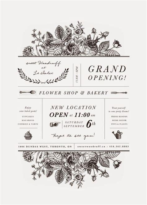 dramafire the unit invitation grand opening restaurant choice image