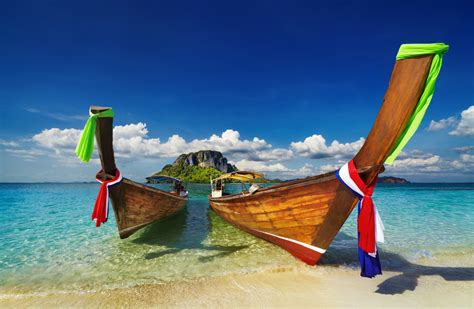 Infographie : choisir sa plage en Thaïlande   Lonely Planet