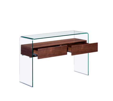 Modern Walnut Coffee Table Z068 Contemporary Contempory Coffee Tables