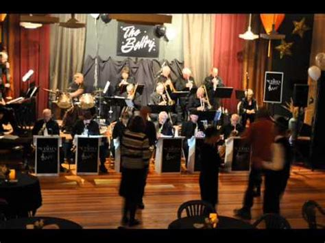 swing bands of the 40s a 30s 40s swing band quot the notables quot play the quot golden