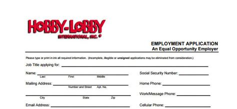 Submit Your Resume Online Job Site by Submit Your Resume Online Job Site Hobby Lobby Application