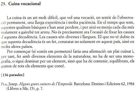llengua catalana 2n eso 2n d eso activitats u3 essa sorda i sonora dictat text llengua catalana i literatura
