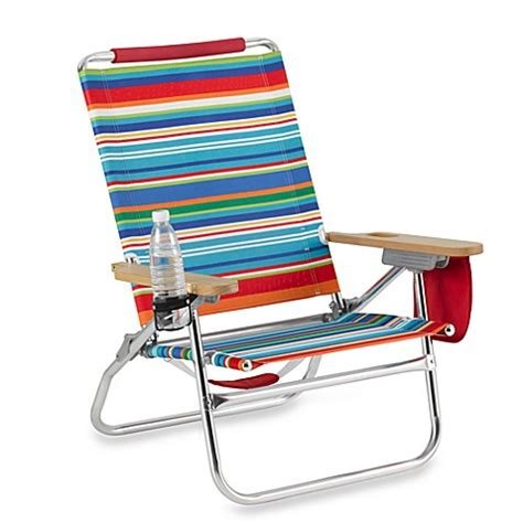 bed bath beyond chairs buy the genuine beach bum chair from bed bath beyond