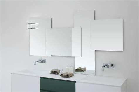 specchio per bagno prezzi specchiere componibili per bagno idfdesign