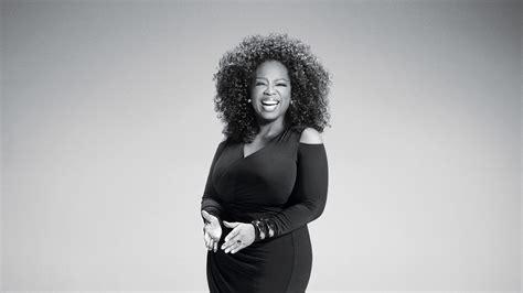 oprah winfrey business the key to oprah winfrey s success radical focus fast