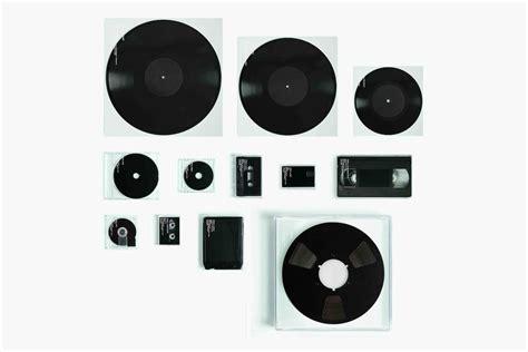 format cd music artist drops new album across 12 mediums digital trends