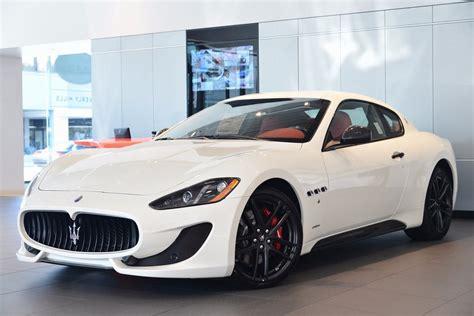 2018 Maserati Gran Turismo Coupe Lease Special Carscouts