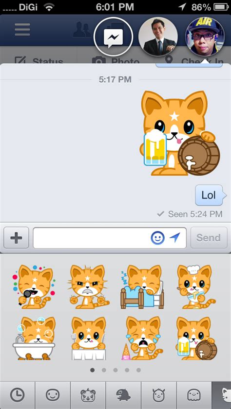 App Stickers Preview App For Ios Lowyat Net
