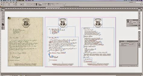 Hogwarts Acceptance Letter Layout 10 Digits The Hogwarts Acceptance Letter