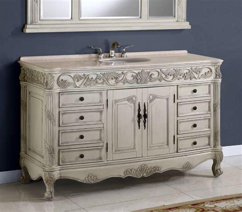 60 Inch Sink Bathroom Vanity by 60 Inch Regent Vanity Single Sink Vanity Vanity With