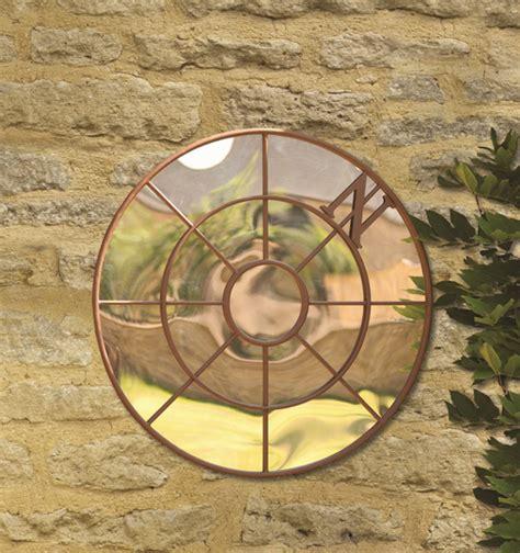 Garden Compass by Smart Garden Compass Garden Mirror 163 28 99