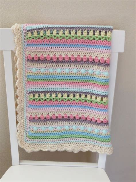 crochet comforter baby blanket crochet edging patterns page 13 patterns kid