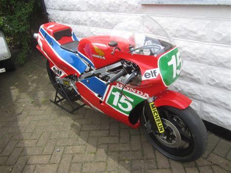 racing investment motorcycles 1984 honda rs250