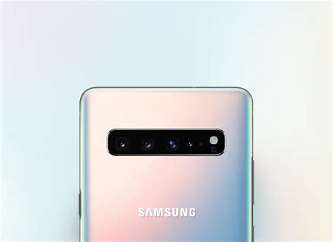 Samsung Galaxy S10 3 by Samsung Galaxy S10 5g Unveiled With 6 7 Inch Display 4500mah Battery And It S Coming To Verizon