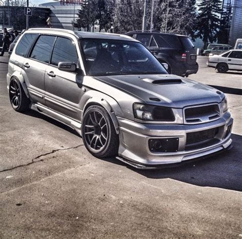 widebody subaru forester 25 best ideas about subaru forester sti on