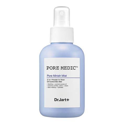 Dr Jart Pore Medic Poreminish Primer 30ml buy dr jart pore medic poreminish mist 140ml sephora australia