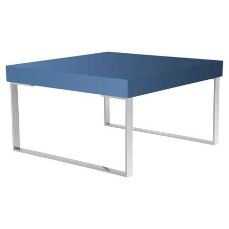 coffee table in navy blue accent tables and