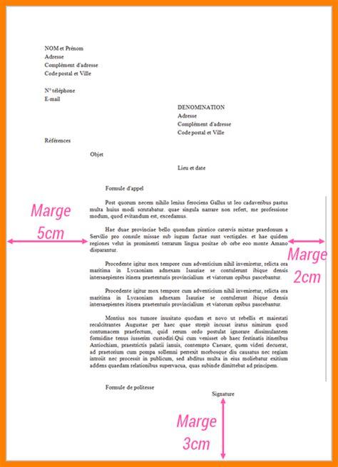 Exemple De Reponse A Une Lettre Administrative Comment R 233 Diger Une Lettre Administrative Mod 232 Le De Lettre