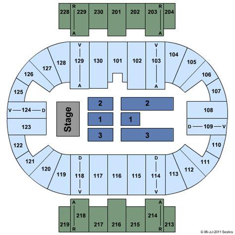 pensacola bay center seating jeff dunham tour pensacola bay center seating chart