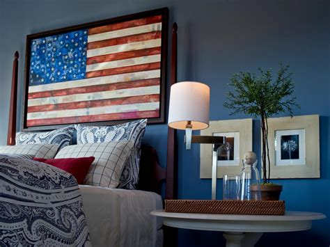 americana bedroom hgtv dream home 2012 bedroom two pictures and video from