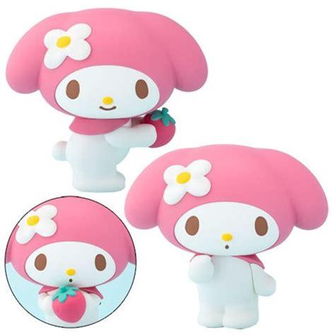 Bandai Figuarts Zero My Melody Pink Sanrio sanrio hello my melody pink figuarts zero statue