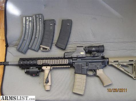 ar 15 laser light armslist for sale smith and wesson mp15 ar 15 556 223