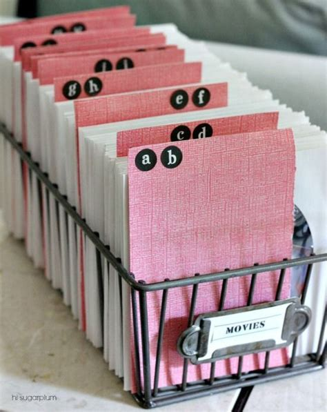 hack storage movie 99 best home organization images on pinterest organising