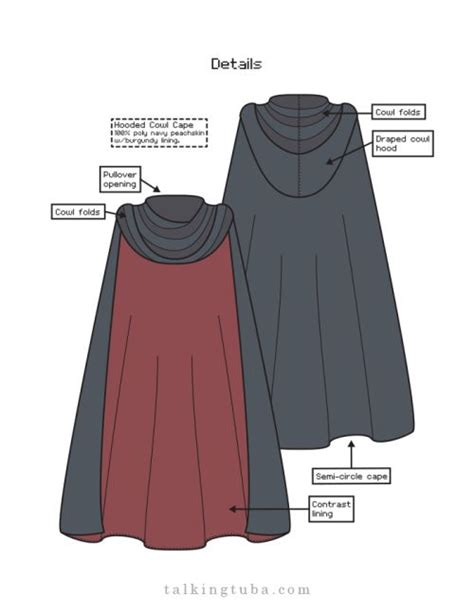 best 20 diy cape ideas on pinterest cape tutorial