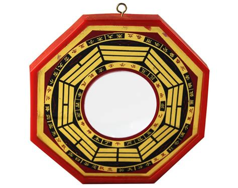 Mirror Outside Front Door Convex And Concave Bagua Mirrors In Feng Shui