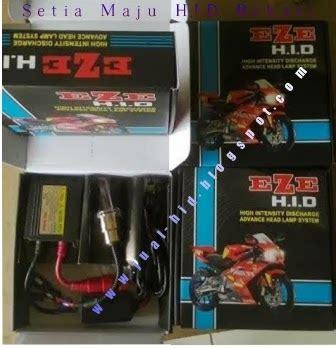 Lu Hid Merk Fortuna pasang lu hid motor murah berkalitas dan dapatkan garansi 1 th