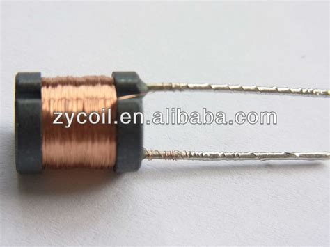 electronic component inductor electronic components customized product variable inductor coils accessory buy variable