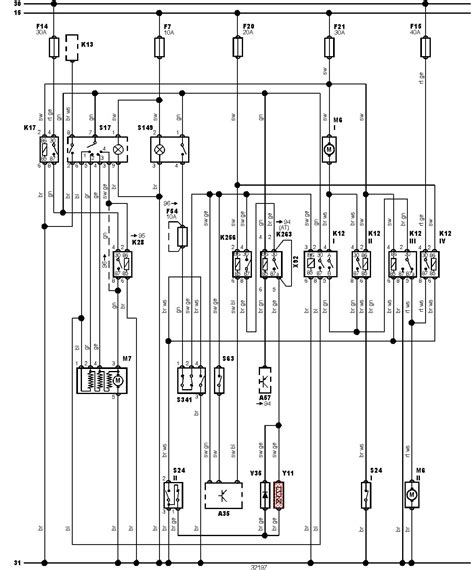 astra h air con wiring diagram astra h 2005 wiring diagrams