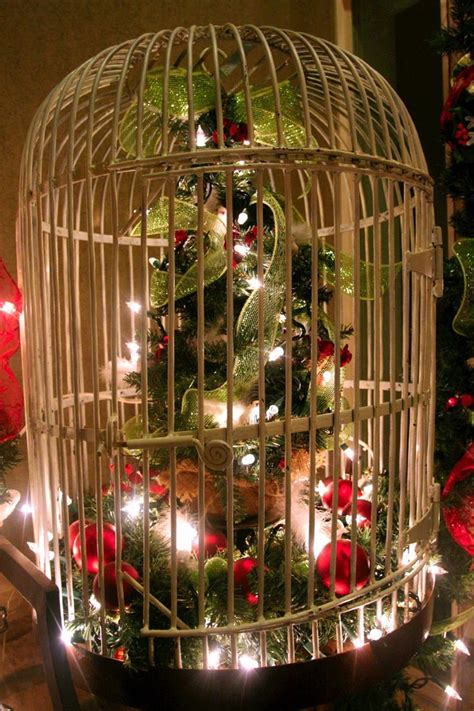 1000 ideas about bird cages decorated on pinterest