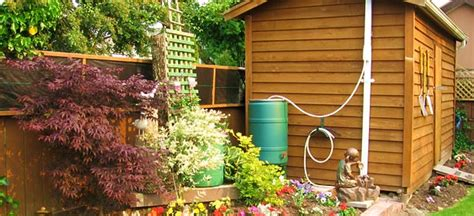 Garden Water Saver by Garden Water Saver The Easiest Way To Collect Rainwater