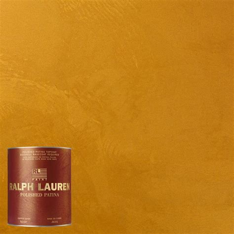 faux finish wall paint ralph paint 1 qt golden agate