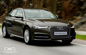 How Much Are Audi Cars Audi A6 Matrix 2 0 Tdi Drive Expert Review Audi