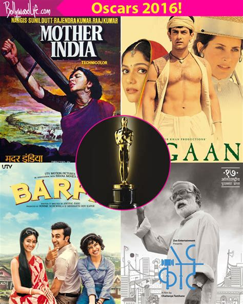 indian film got oscar mother india lagaan salaam bombay check out the