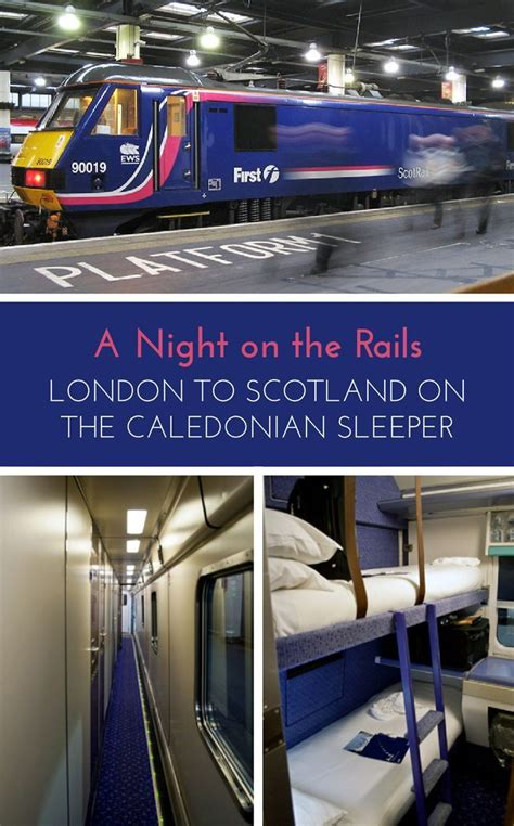 Book Caledonian Sleeper by 25 Best Ideas About Trips To Scotland On