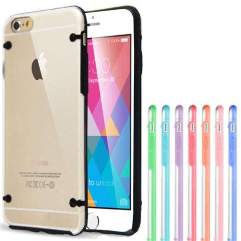 Special Ultra Thin For Iphone 6 Plus Transparent ultra thin transparent clear tpu cover for