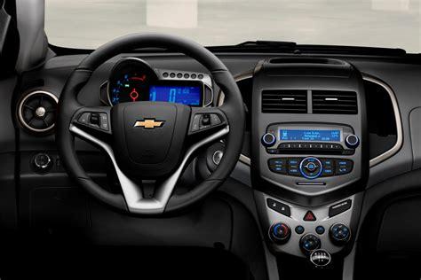 Interior Chevrolet Aveo Aveo 2014 Ltz Autos Post