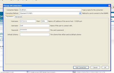 cara membuat database menggunakan mysql workbench welcome to my blog cara seting mysql