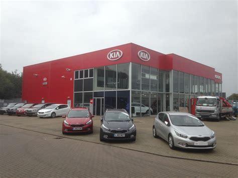 Kia Motor Company Catering Food Beverage Industry Cj Coatings Uk